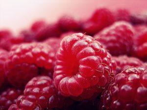raspberry himbeere