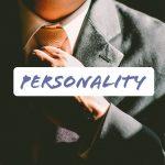 La MENTA Personality