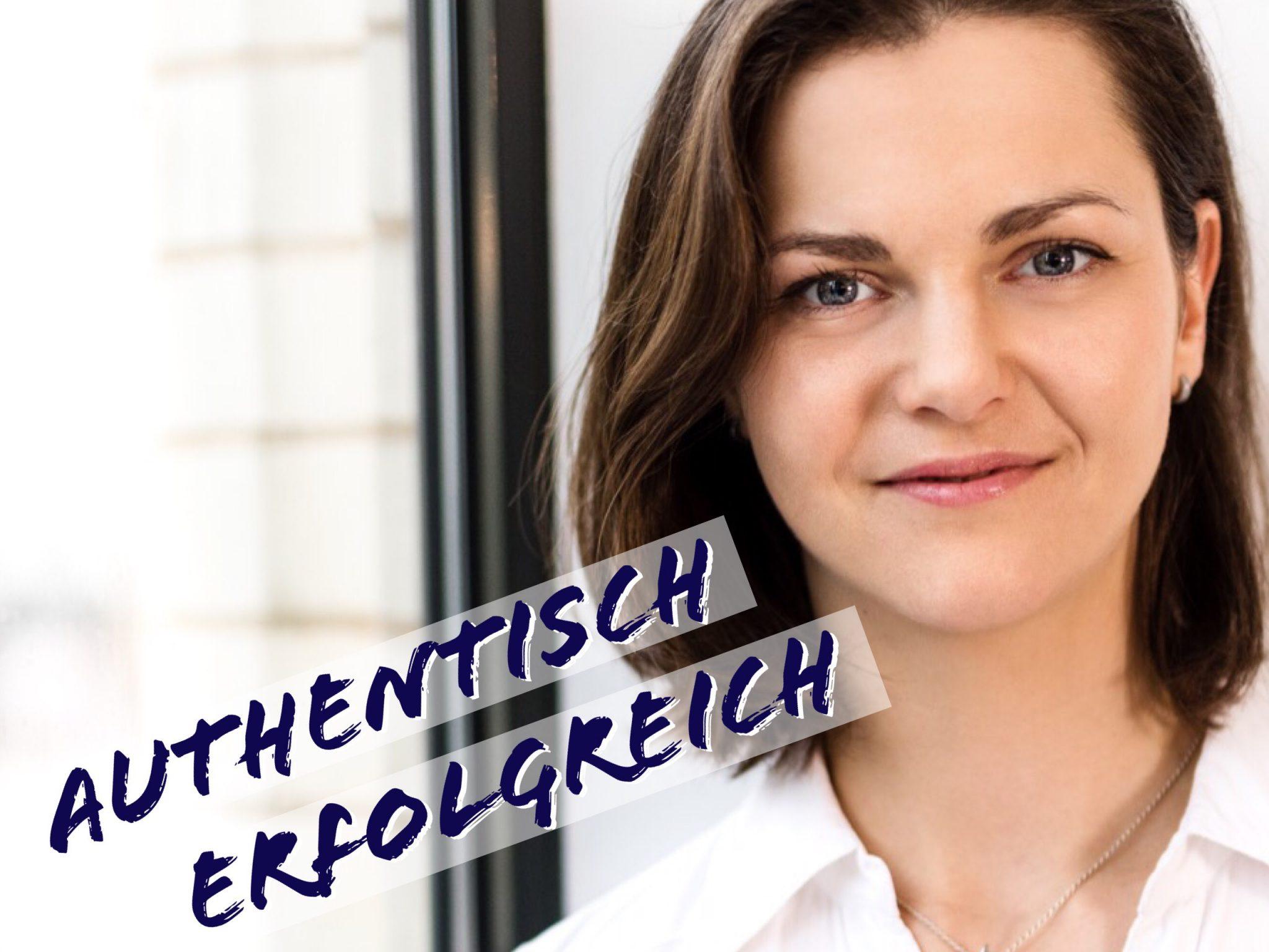 Melanie Kohl Authentisch Erfolgreich